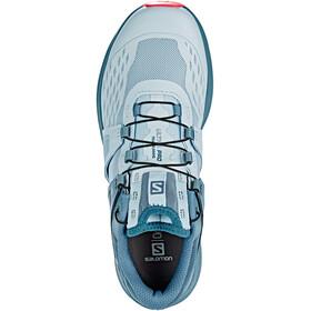 Salomon W's Ultra Pro Shoes cashmere blue/bluestone/dubarry